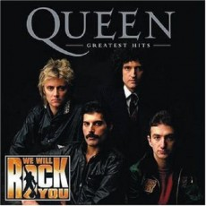 [CD]Greatest Hits: We Will Rock You Edition - Queen