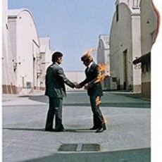 [LP] Wish You Were Here - Pink Floyd